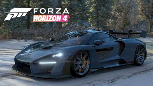 Versions Of Forza Horizon 4